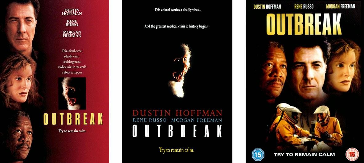Outbreak - Epidemia (1995)