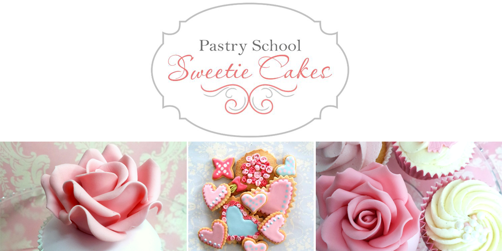 Pastry School Sweetie Cakes