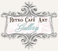 Retro Cafe Blog