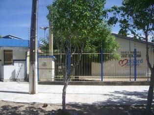 Resultado de imagem para Escola Municipal José Benjamim mossoró