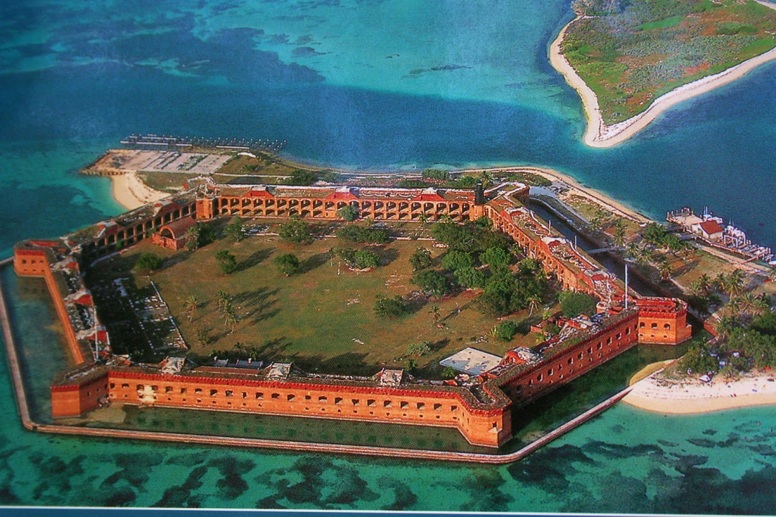 2011 A Space Odd Essay A Day At Dry Tortugas National Park