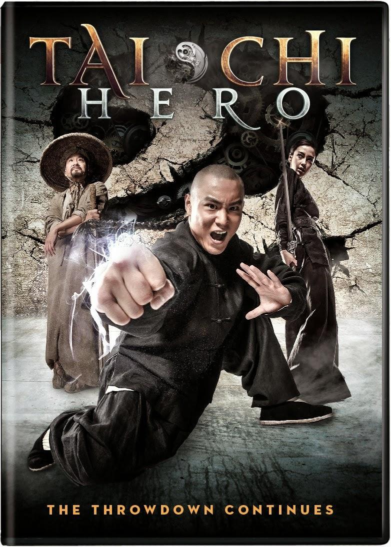tai chi hero t 252 rk 231 e dublaj tek par 231 a hd 720p zle film izle 2012
