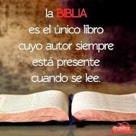 Mi Biblia...