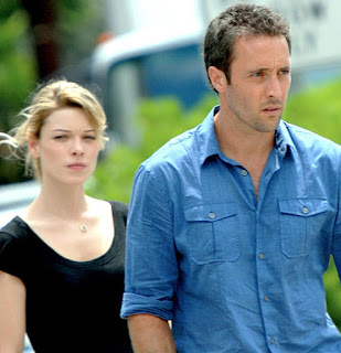 Lori y Steve