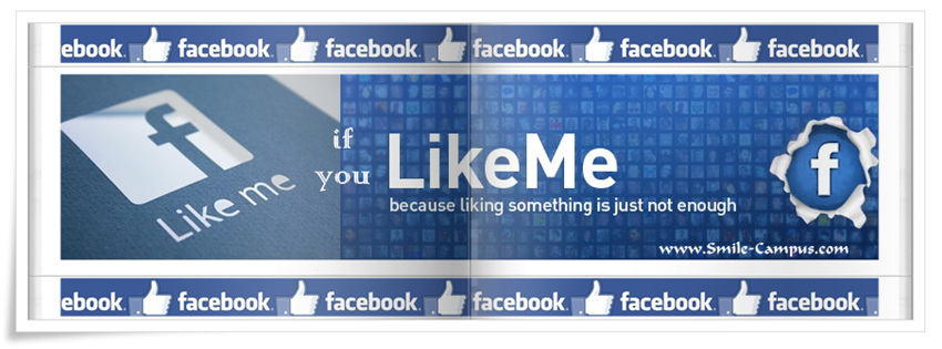Custom Facebook Timeline Cover Photo Design Book - 2
