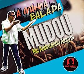 MC ANDREZINHO ALEGRIA