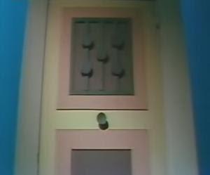 ... da série A Porta