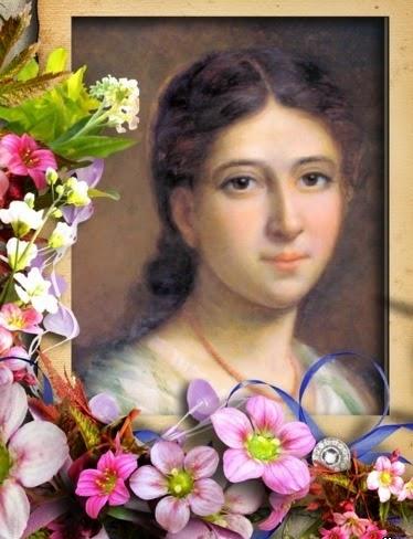 Venerable Pauline M. Jaricot