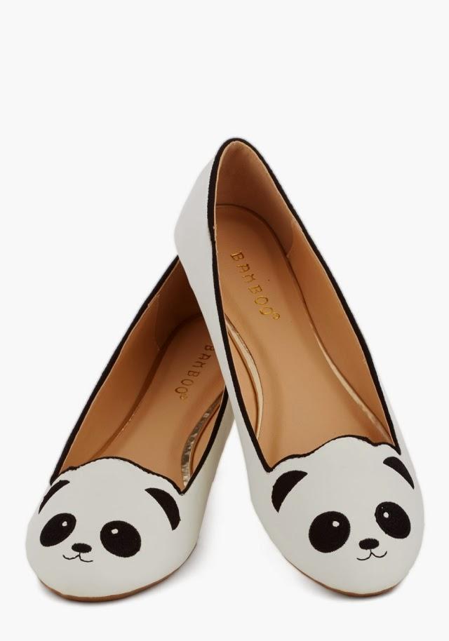 panda flats