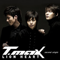 T-Max Lionheart