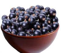 buah sehat, acai berry