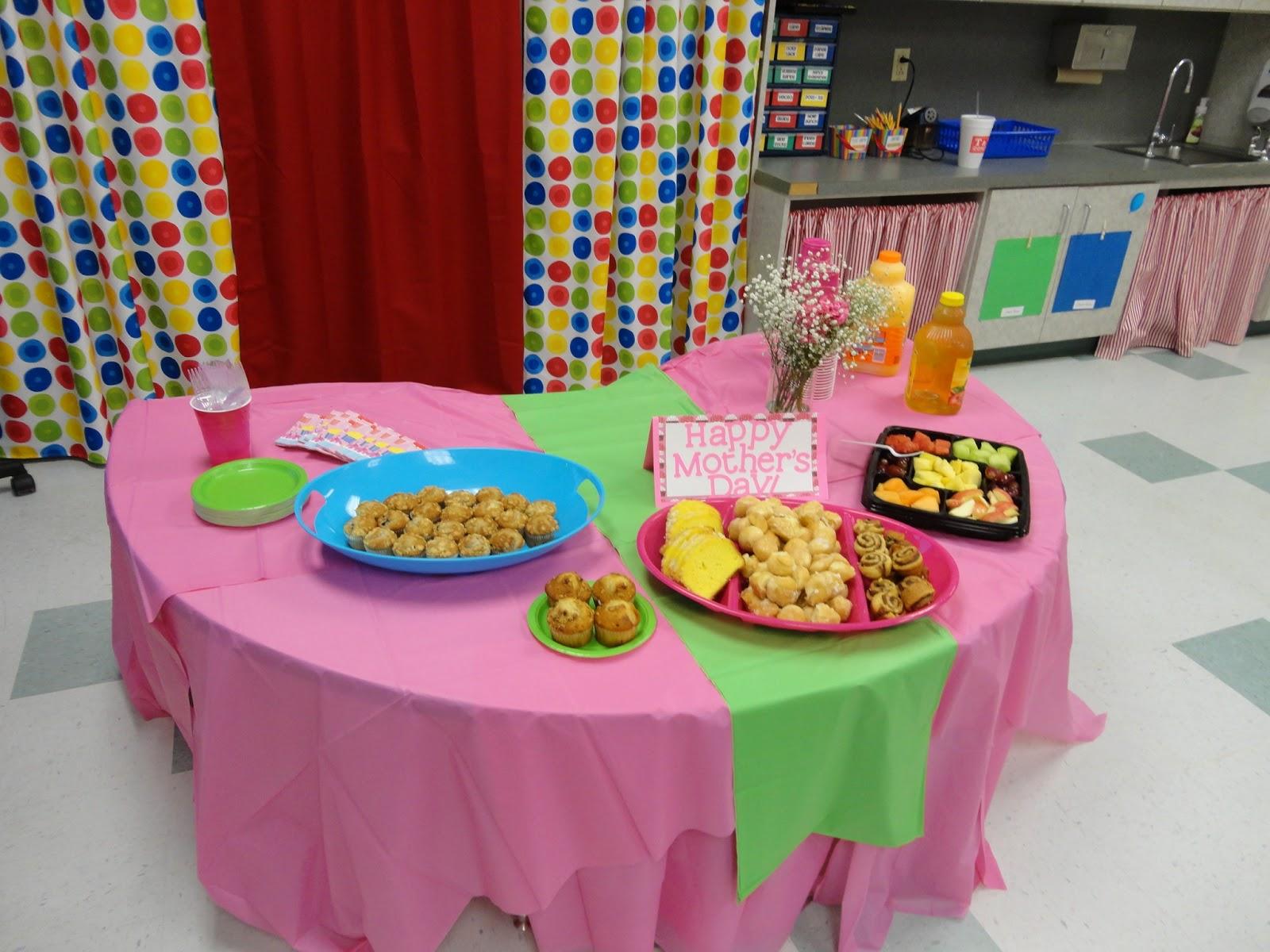 Muffins with mom yeehaw teaching in texas - Muffins fur kindergarten ...