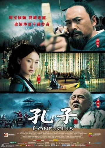 Ver Confucio (2011) Online