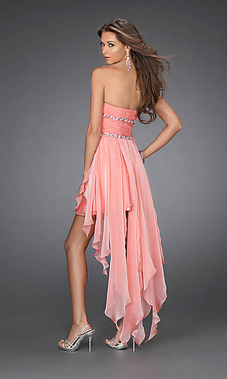 Prom Dress Collection With Sexy Style !