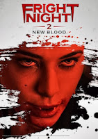 Regarder Fright Night 2: New Blood en streaming