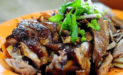 Best Duck Meat Vietnamese Food2