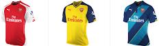 Arsenal Post