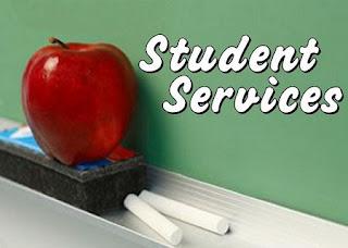 سنتر خدمات طلابية