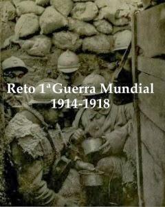 Reto 1ª Guerra Mundial