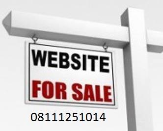 Website ini Di Jual