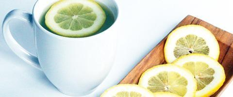 Health Line ! Health benefits of drinking Lemon Water .