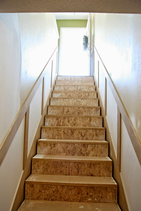 decorating stairs : Creative Ways to Decorate Your Stairs ...