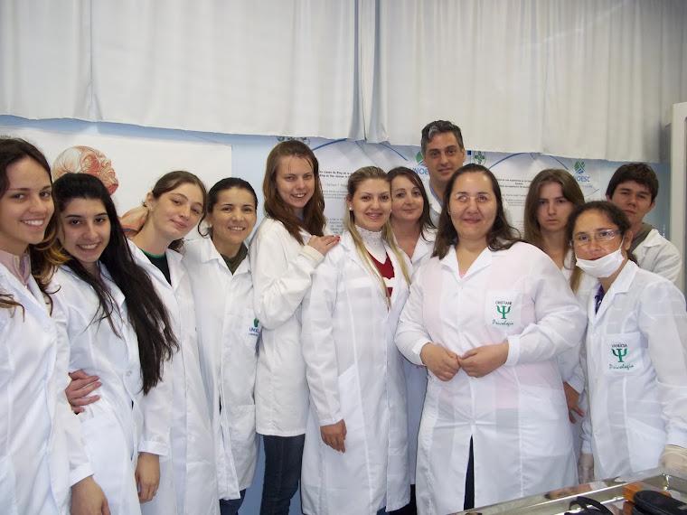 Laboratório de Anatomia Humana