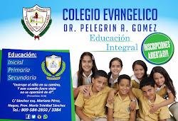 COLEGIO EVANGELICO DR.PELIGRIN A.GOMEZ
