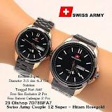 Swiss Army Couple 12