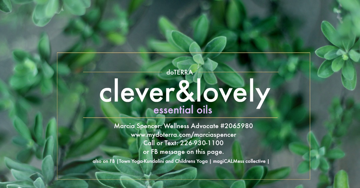 clever&lovely EO