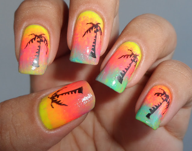 Esponjado Tropical