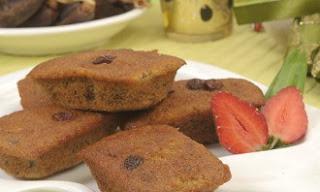 Cara membuat Cake Pisang Nikmat dan Mak Nyuzzz :
