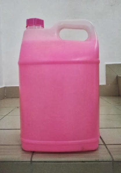 Detergent With Downy