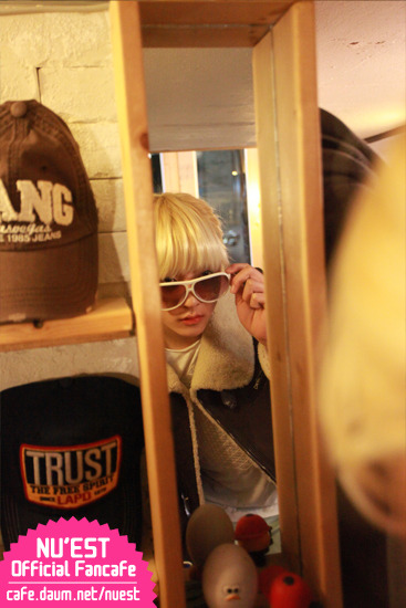 [06.02.12] Ren- Shopping Story 11