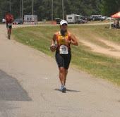 Macon Half Iron-Distance Race