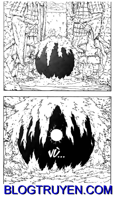 Naruto chap 233 Trang 6 - Mangak.info