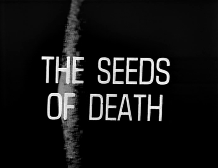 the seeds of death Unveiling the lies of gmo's excellent work that lays it out very cleanly, we are on the edge of forever as our technology has surpassed our ability to control.