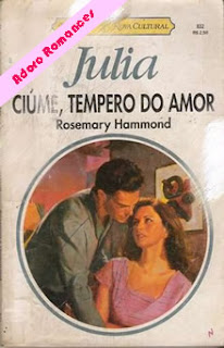 Amor aos Romances