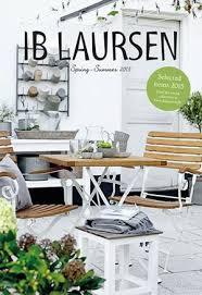 Katalog IB Laursen Summer 2015