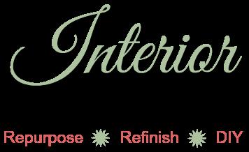 The Interior Frugalista