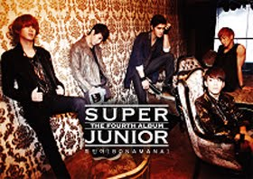 Super Junior - Bonamana (May 13, 2010)