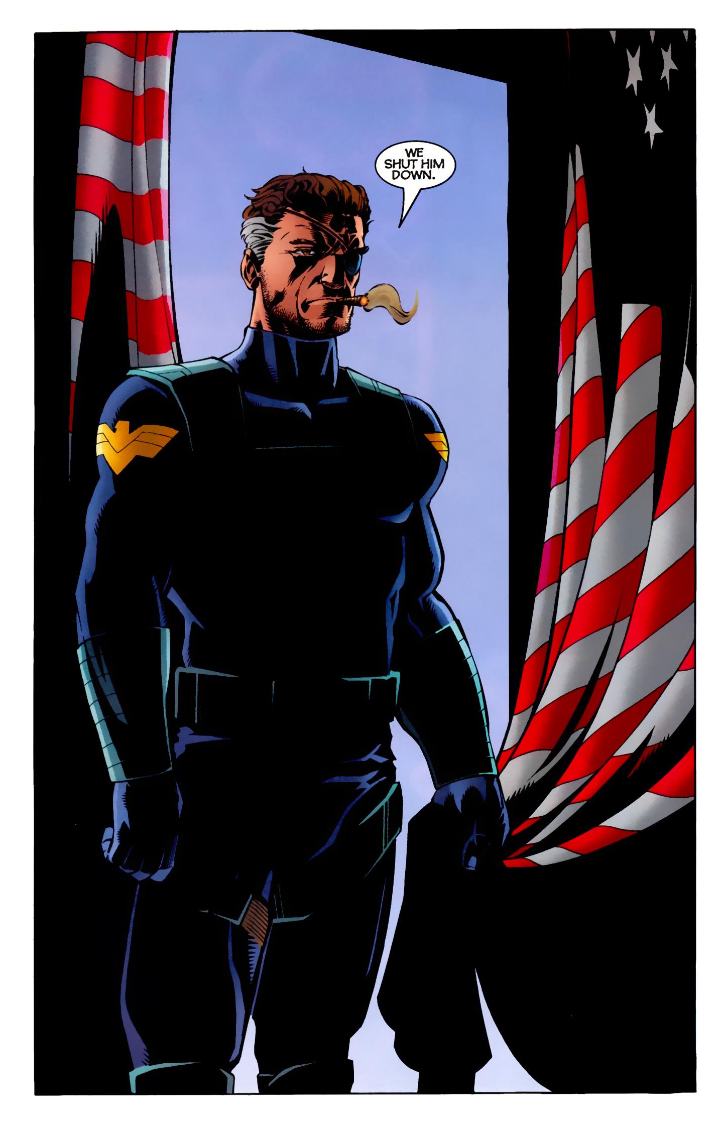 Captain America (1996) Issue #7 #7 - English 11