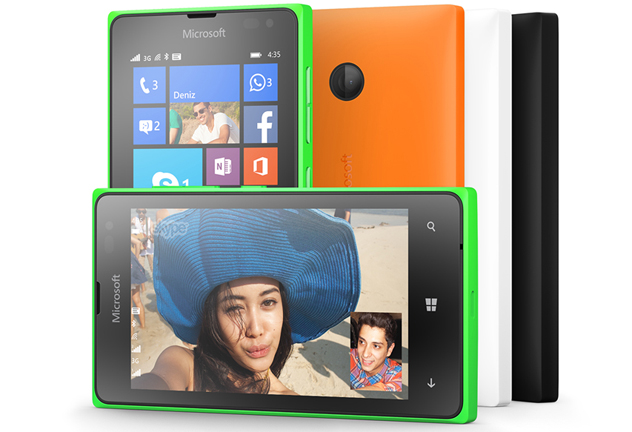 Microsoft Lumia 435: Specs, Price and Availability