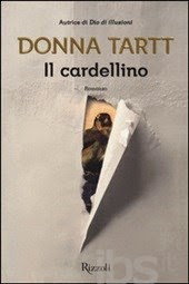 Sto leggendo...