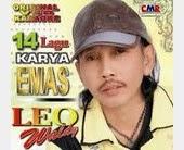 Patah Arang - Leo Waldy