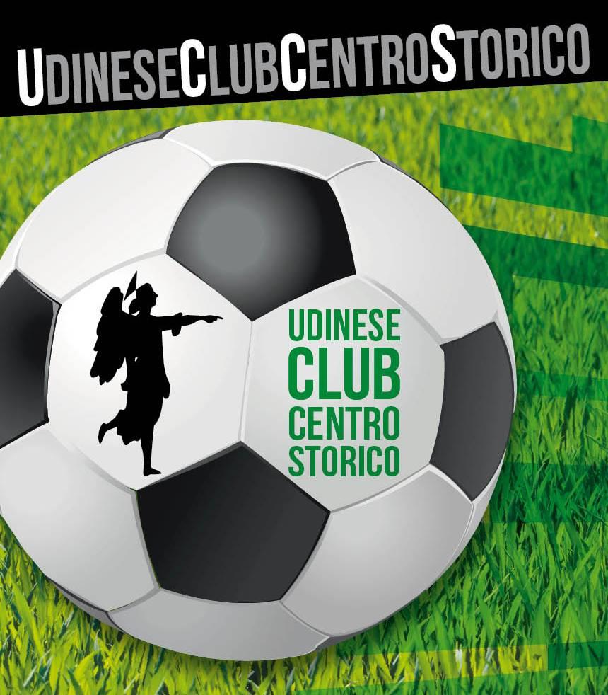 Asd UdineseClubCentroStorico