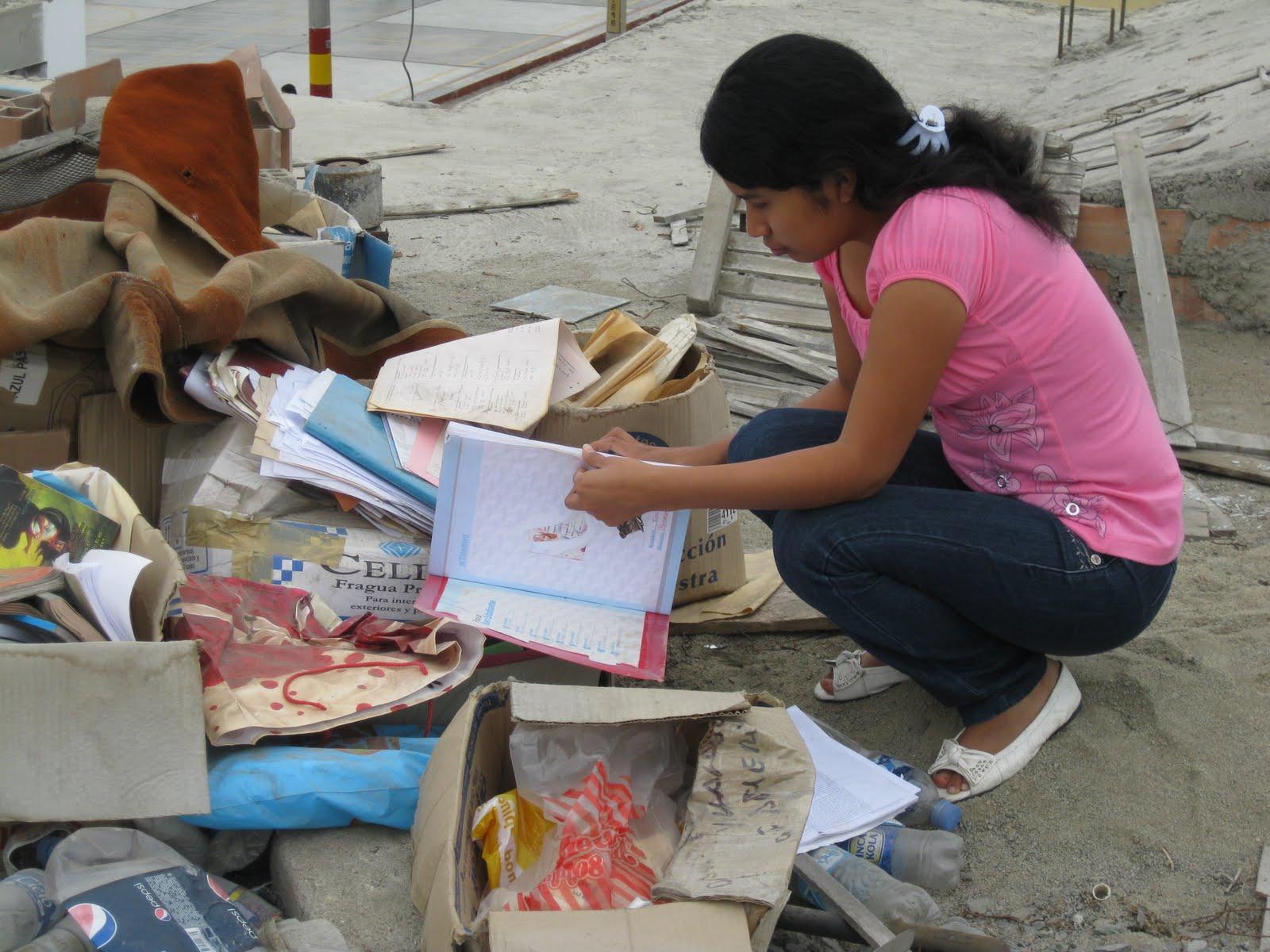 Cultura ambiental recicla papel y salva un arbol - Papel para vidrios ...