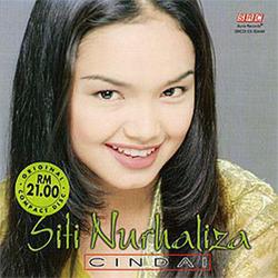 Siti Nurhaliza - Cindai 1997