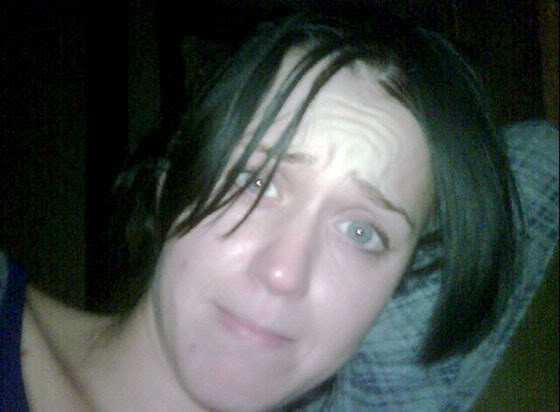 katy perry without makeup on twitter. Katy with make up