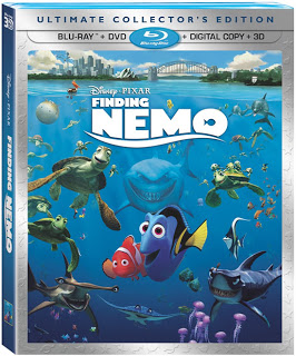 Download Procurando Nemo (2003) 3D Bluray 1080p Torrent Dublado   Baixar Torrent